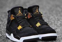 +Nike Air Jordan+