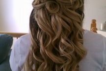 Hair styles / by Tara Hughey