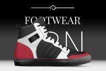 SBN FOOTWEAR / Footwear Designs by Style by Nicky