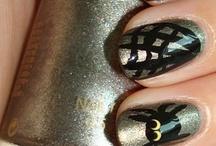 Nail ideas / by Alli Williamson