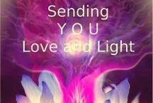 Love Light & Angels