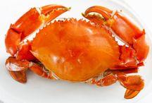 Health Benefits of Crab