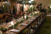 The Greenhouse / Our heated Greenhouse is great for hanging out with friends and making new ones. It's also perfect for an intimate rehearsal dinner or a company cocktail hour!