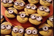Muffins /