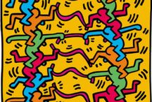 Keith haring +artist+