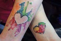 Idee tatuaggi