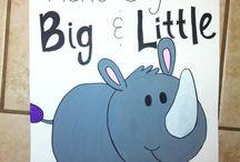 LITTLE <3