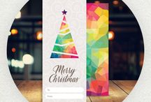 Christmas gift tags / This year make your presents radiate with our professionally designed gift tags. They are 90mm by 35mm and are perfect for addressing gifts, large or small.   Gift Tags: 3 styles, 6 for $5.95