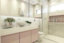 Μπάνιο κρεβατοκαμαρας
