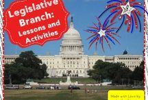 Teaching the Branches of Government