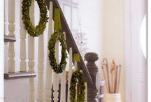 holiday decorating  / by Lynette Michels