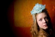 who is fascinatoring? / hats / by Patti Jones