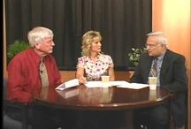 Interviews with Dr. Michael Coffman / These are varlous interviews done on shows around the country.