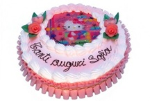 Shop Online - Torte Personalizzate