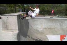 Freeline Skate