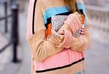 Clothes I Love. / by Taryn Crosby