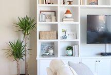 Möbel bzw. Dekoration