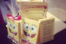 Spongebob party
