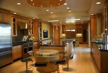 Kitchen & Pantry / Kitchen ideas