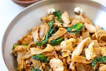 Tasty Thai Recipes