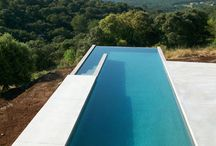 Luxury gardens & pools