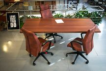 5A Design Showroom / 5A Design produces tables, chairs and accessoires for restaurants, coffees, hotels and houses.