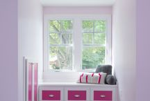 Kids Room Ideas / Ideas from Profile Cabinet and Design for the little one's spaces!