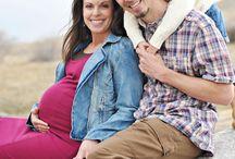 Pregnancy photos / Фотосессия для беременных
