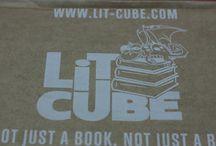 Lit-Cube Unboxing
