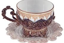 Kahve Fincan kolleksiyonu