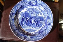 PLATES - Decorative collectibles / Antique & Vintage Decorative PLATES for collection , home decor or gift