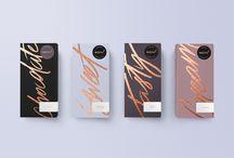sweet packagings