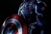 Marvel Hero's
