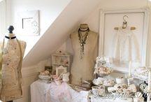 Amanda's boutique