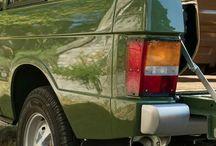 Range Rover Classic   Land Rover
