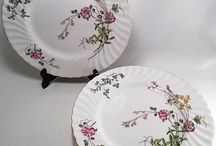 Lovely Porcelain and China
