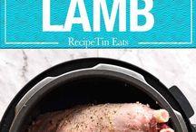 Lamb ...