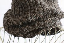 LANKAKORI - knitting, knotting