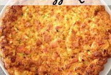 Thermo recipes / Quiche