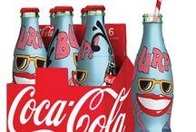 Coke / love it / by Beverly Isaacs