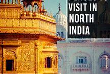 North India