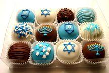 Jewish Holidays / by Vanessa Madigan