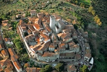 ITALY - Toscana : GROSSETO - My favourite places / Provincia Grosseto