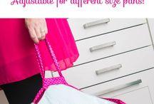 Sewing Casserole carrier