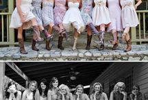 Wedding stuff / by Angie Tinsley Scott