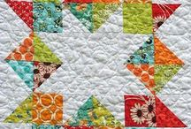 Quilting Bee inspiration