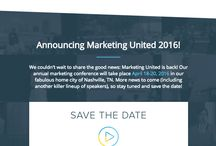 WORK EMAIL: Event Announcement