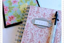 Journaling Inspiration / by Katie Whitney
