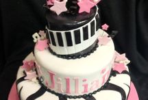 birthday party for mimi