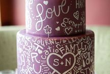 Engagement cake ideas